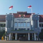 Balai Kota Surabaya 2
