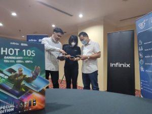 Infinix Surabaya