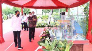 Jokowi rsmilak pstl