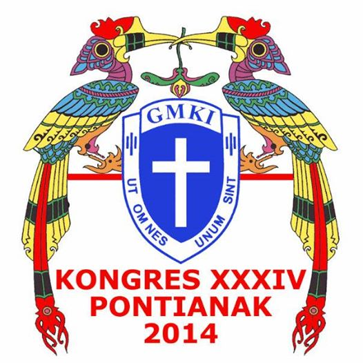 Logo Kongres GMKI