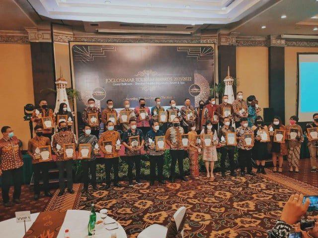 Penghargaan Sheraton Mustika