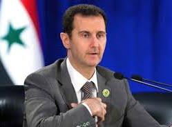 Presiden Suriah