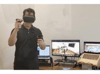 VR Kedokteran Gigi
