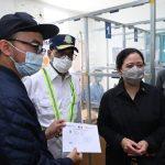 Ketua DPR-RI Puan Maharani Minta Pemerintah Perjelas Larangan Mudik