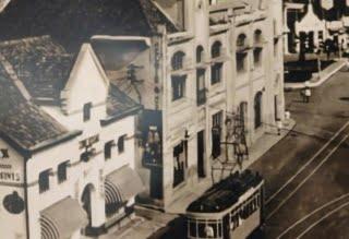 bangunan bersejarah