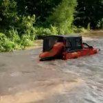 Waspadai Potensi Banjir Bulan Oktober 2021 di Jawa Timur