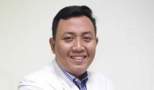 dr isnin Siloam