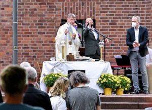 gereja jerman berkati gay