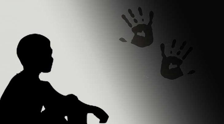 ilustrasi kejahatan pada anak