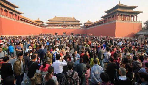 masyarakat China