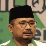 Menteri Agama Terbitkan Surat Edaran Pembatasan Kegiatan di Rumah Ibadah