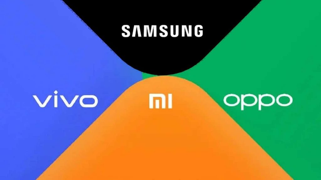 merk smartphone