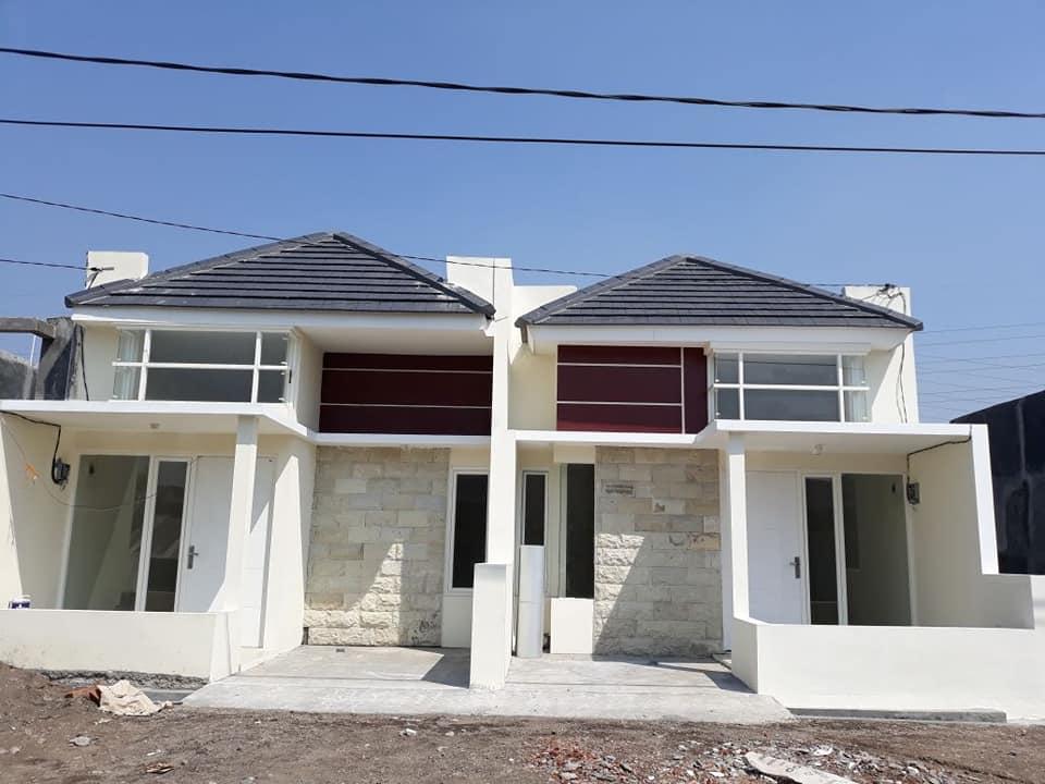 perumahan baru