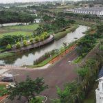 Swancity Berkembang jadi Kota Mandiri di Tangerang