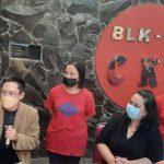 Diduga Ulah Provokator, Calon TKW Loncat dari Gedung BLK PT CKS