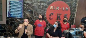 BLK CKS