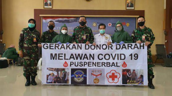Donor darah puspenerbal