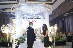 Double Tree Wedding Event