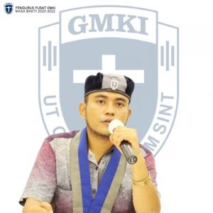 GMKI PP