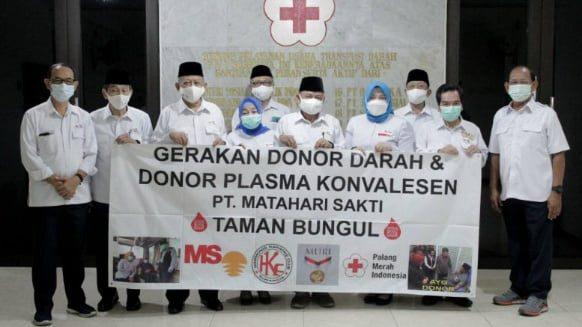 Hari Donor Sedunia