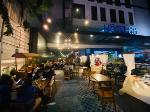 Hotel88 Embong Malang