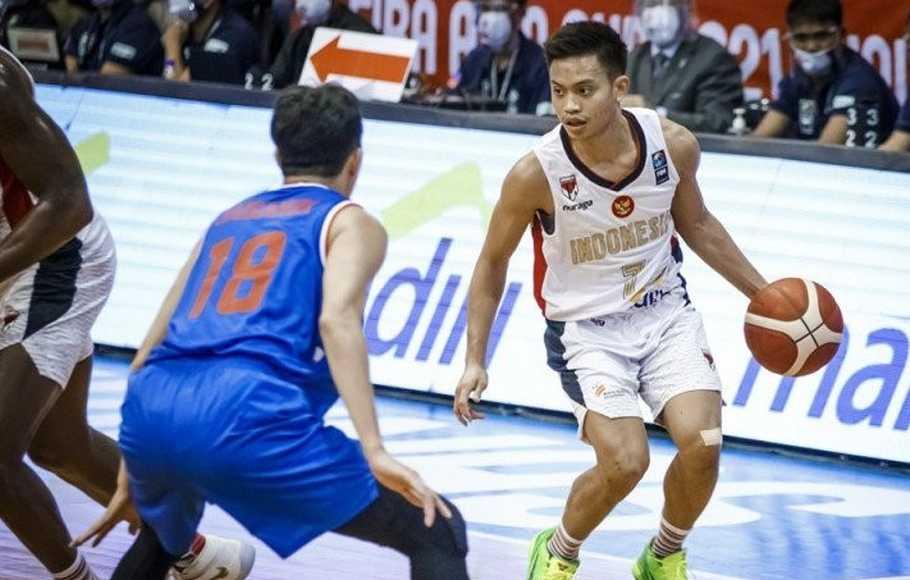 Indonesia FIBA Asia