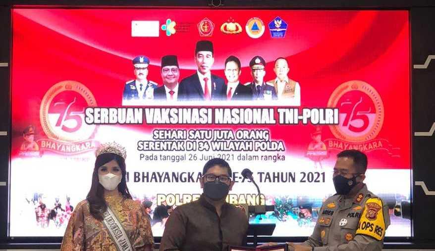 Mustika Ratu Subang