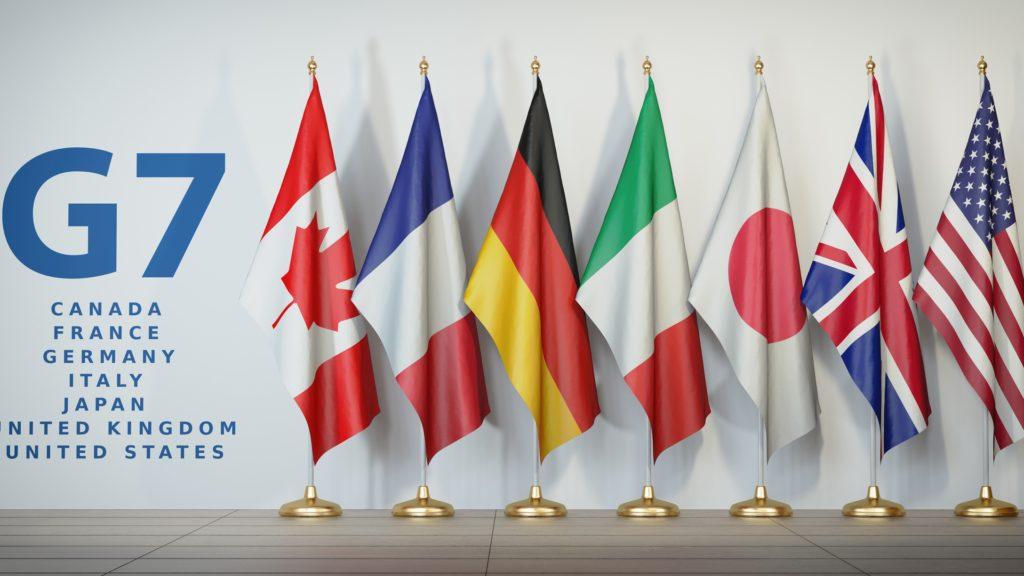 Negara G7