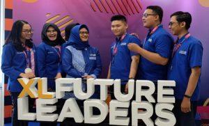 XL Future Leader