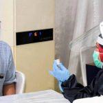 Deteksi Dini Covid-19 Lakukan Skrining di Fasilitas Layanan Kesehatan Terdekat