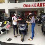 AISI: Sampai Mei, Penjualan Sepeda Motor Naik 17,8%