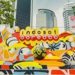 Indosat Ooredoo Berhasil Cetak Laba Rp 5,8 T di Q3