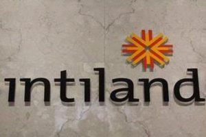 logo intiland
