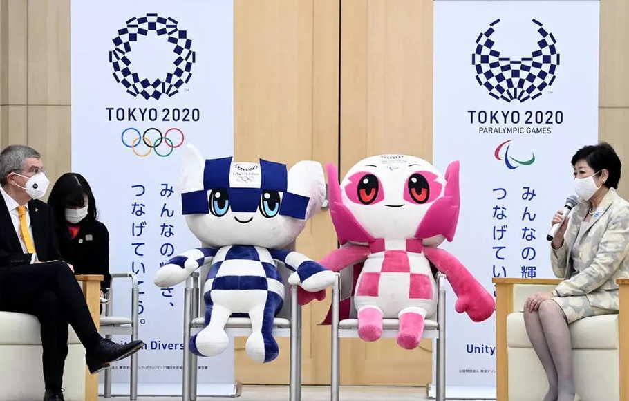 olimpiade tokyo