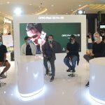 Penampilan Perdana OPPO Find X3 Pro 5G Dimeriahkan dengan Peluncuran Finders Book