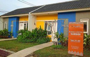 penjualan rumah
