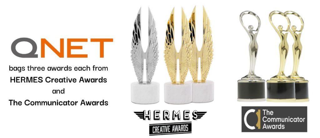 qnet awards