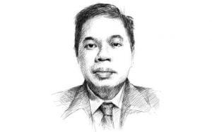 Dr. AGUNG KWARTAMA.SE .MM .MH .
