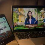 Welcome Grateful Generation 2021: Ajak Mahasiswa Baru Bersyukur dan Berdampak