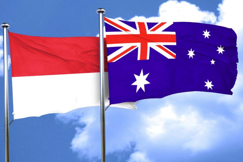 Indonesia Australia