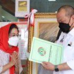 Serap Aspirasi di Malang, Ketua DPD RI  Temui Koperasi Konsumen SBW Malang