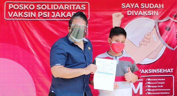PSI Jakarta