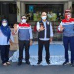 Pertamina Dukung Pemkot Surabaya Selama Pandemi, Donasi Alkes Senilai Rp 150 Juta
