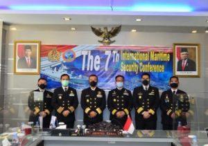 TNI AL Maritim
