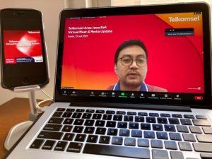 Telkomsel Jawa bali