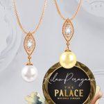 The Palace Jeweler Apresiasi Pelanggan Setianya Berikan Perhiasan Berlian Gratis