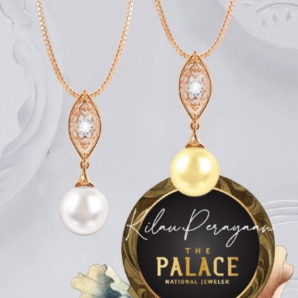 The Palace Jewelry