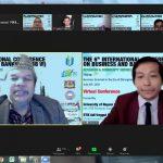 Universitas Hayam Wuruk Perbanas Gelar 6th International Conference on Business & Banking