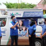 Pengguna XL Home di Bandung Naik 200% Dalam Tempo 1 Tahun