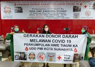 baksos donor darah